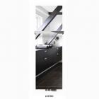 Case Slim 1810 x 520 z lustrem