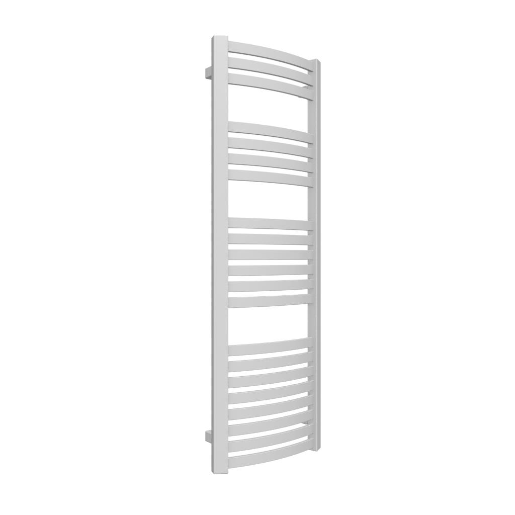 DEXTER 1220/400 Silver Mat - przyłacze SX - dostępny na magazynie - WGDEX122040-KSMASX!