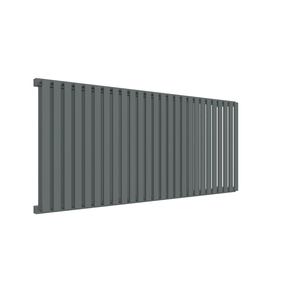 NEMO 530/1185 Metallic Grey - przyłacze LP - dostępny na magazynie - WGNEM053118-KMGRLP!
