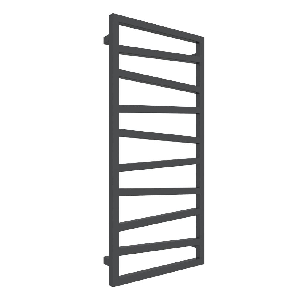 ZIGZAG 1070/500 Metallic Black - przyłacze Z8 - dostępny na magazynie - WGZIG107050-KMBCZ8!