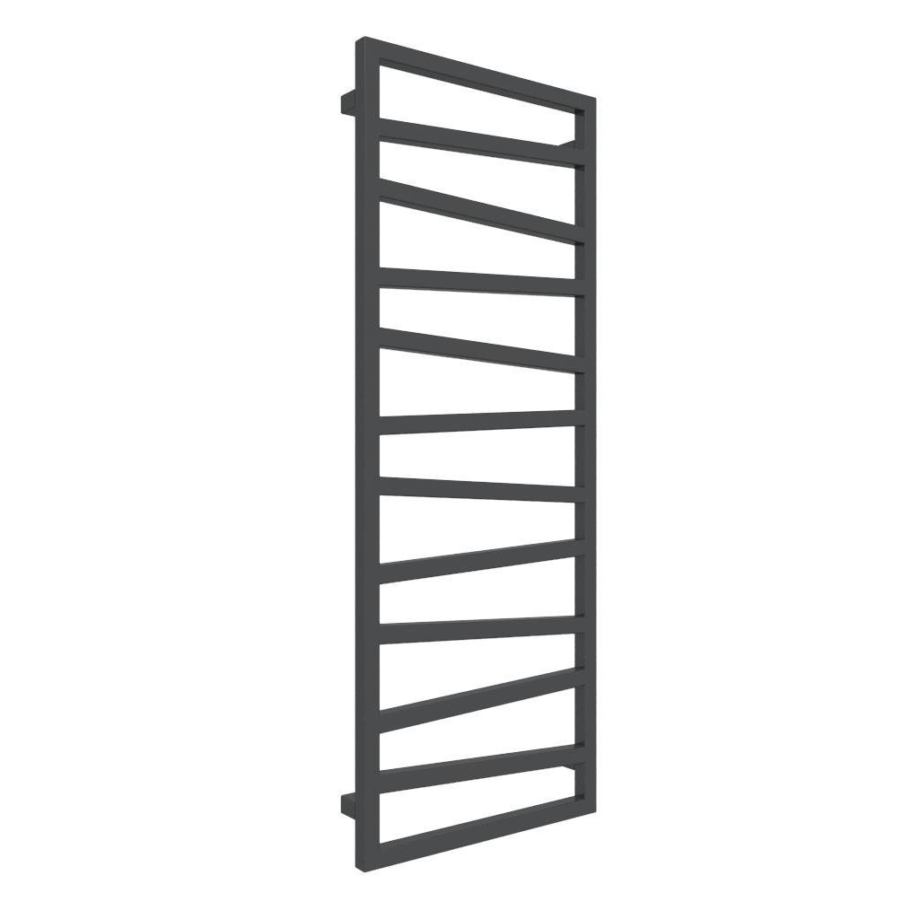 ZIGZAG 1310/500 Metallic Black - przyłacze Z8 - dostępny na magazynie - WGZIG131050-KMBCZ8!
