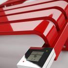 Warp T 655 x 500 elektryczny kolor specjalny/RAL